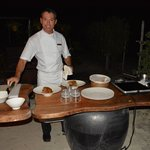 Executive Chef & Garden Dinner