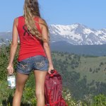 Hiking + RH Gin + Continental Divide