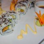 Sushi Degustation