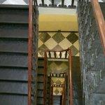 La tromba delle scale