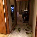 Small room. Executive superior