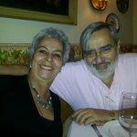 Regina e Paulo Emilio Carneiro