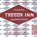 Trégor Inn - Pizzeria Sandwicherie Lannion