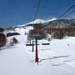Mt. Norikura Snow Resort