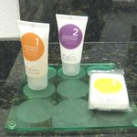 Barney Kenet Bath products