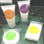 Barney Kenet Bath products