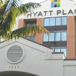 Hyatt Place Miami