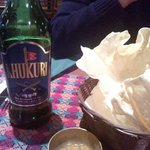 Yak and Yeti Naoplise Restaurant, Goodramgate York