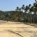 Plage Loh Ba kao bay (à proximité)