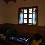 My favorite hosteria room... #9