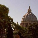 St Peter's Gardens