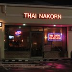 Thai Nakorn at night