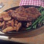 Meine Mahlzeit.