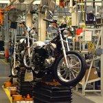 Harley-Davidson Vehicle & Powertrain Operations