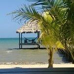 Drive to Maya Beach