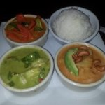 3 Types of Curry