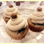 Heavenly Delight Cupcakes & more, Foto © Ronald Wissler, Frankfurt am Main, Germany