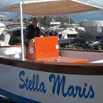 Stella Maris - Day Excursions