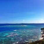 View from Palomino Island