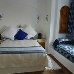 Una bonita suite