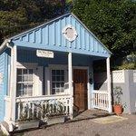 Kay's Cottage!