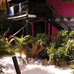 2 level bungalo