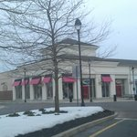 The Promenade Shops at Evergreen Walk in South Windsor CT