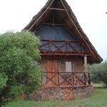 Lodge Baringo