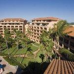 Resort Buildings