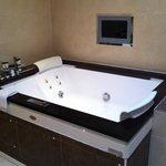 Super Bath
