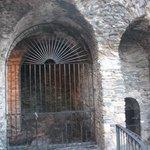 entrada  ala cueva