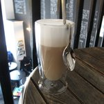 Moods Kaffee