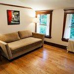 Harper Room lounge
