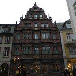 Отель Ritter