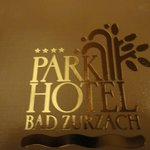 PARK HOTEL ZURZACH