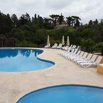 Photo of Posta Carreta Hotel y Casas de Campo