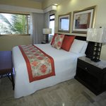 Master Suite renovated