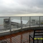the deck -- part deux