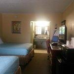 habitaciones limpias