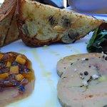 Foir gras