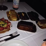 Un ricco dessert!:)