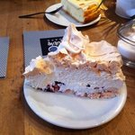 Low calorie cake :-)