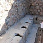 Public Latrice at Ephesus