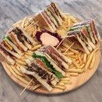 Club Sandwich Incubo