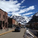 telluride is gorgeous!