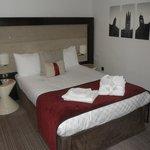 Bedroom 316