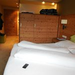 Standard room no 314