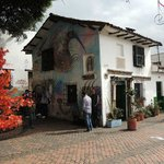 The perfect place to stay, La Candelaria