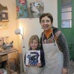 Arty Barcelona mosaic workshop