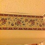 Ceiling Problem 1
